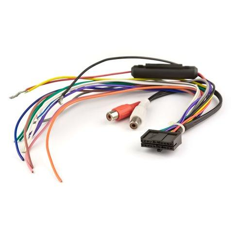 Автомобильная мультимедийная система 2 DIN с ТВ-тюнером Превью 7