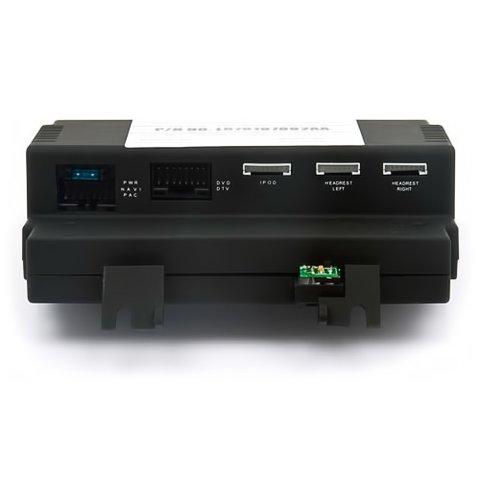 """Автомобильный ЖК монитор с сенсорным экраном 7"""" для Land Rover Freelander 2 Превью 3"""