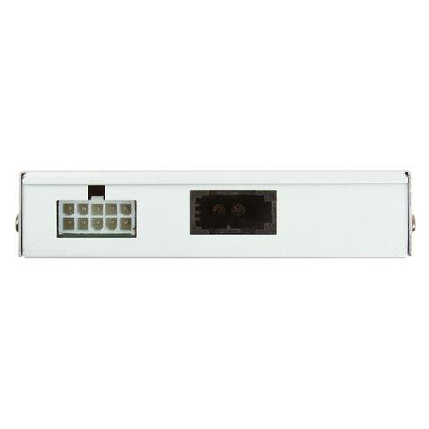 MOST-видеоинтерфейс для Audi MMI 3G+ с адаптером разблокировки видео в движении Превью 6