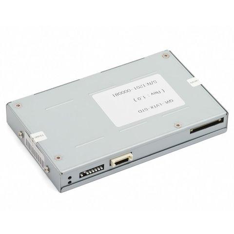 Видеоинтерфейс для Volkswagen Phaeton/ Touareg (RNS 810 / RCD 810) Превью 1