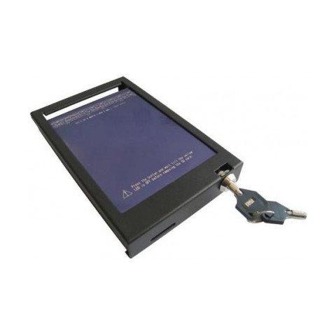 Автомобильный видеорегистратор на 4 камеры SDVR004 Превью 1