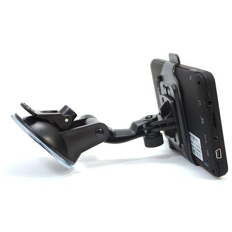 Автомобільний GPS-навігатор GE520 з картами Навітел Прев'ю 1
