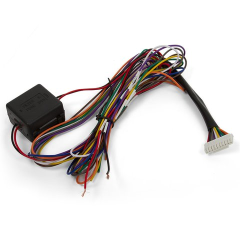 Video Interface for Mercedes-Benz ML, R, GL, C, B-Class / W164 (US Version) Preview 9