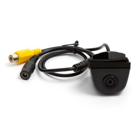 Универсальная автомобильная камера заднего вида (GT-S656) Превью 1