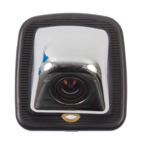 Universal Front View Camera (Metallic) CS-001 Preview 1