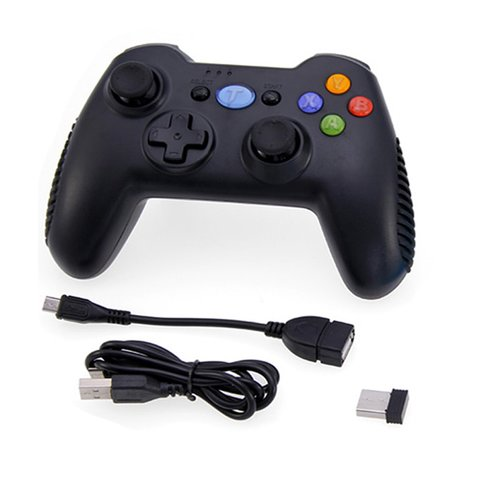 Wireless Game Controller Tronsmart Mars G01 for Android/PC/PS3 Preview 1