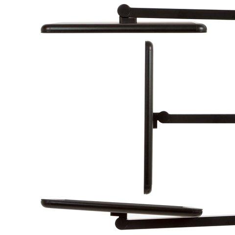 Настольная бестеневая лампа TaoTronics TT-DL09, черная, US