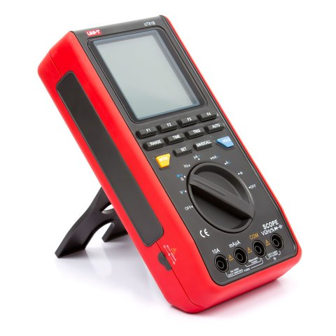 Цифровий осцилограф-мультиметр UNI-T UTM 181B (UT81B) Прев'ю 1