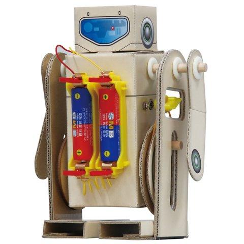 STEAM-конструктор Artec Крокуючий робот - Перегляд 2