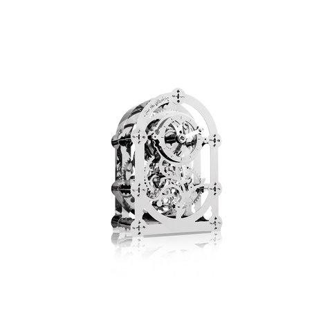 Металлический механический 3D-пазл Time4Machine Mysterious Timer Превью 3