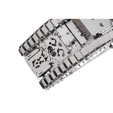Металевий механічний 3D-пазл Time4Machine Marvel Tank Прев'ю 5