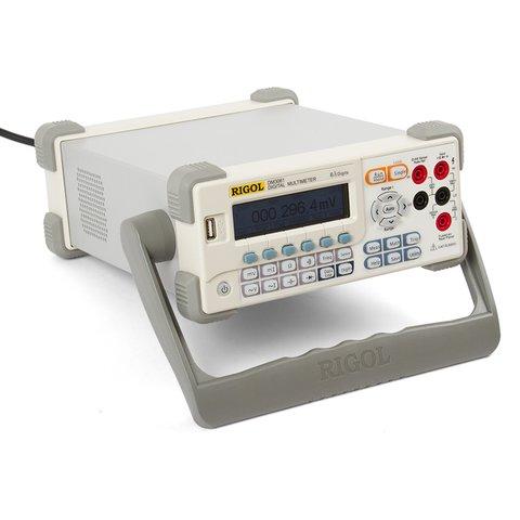 Digital Multimeter Rigol DM3061 Preview 1